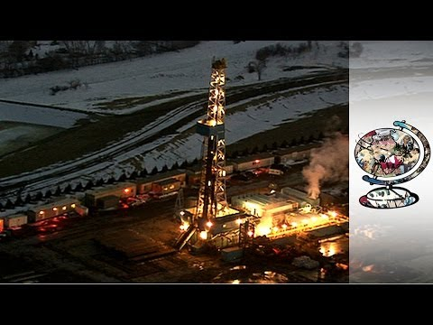 The US Gas Boom Transforming Global Oil Markets