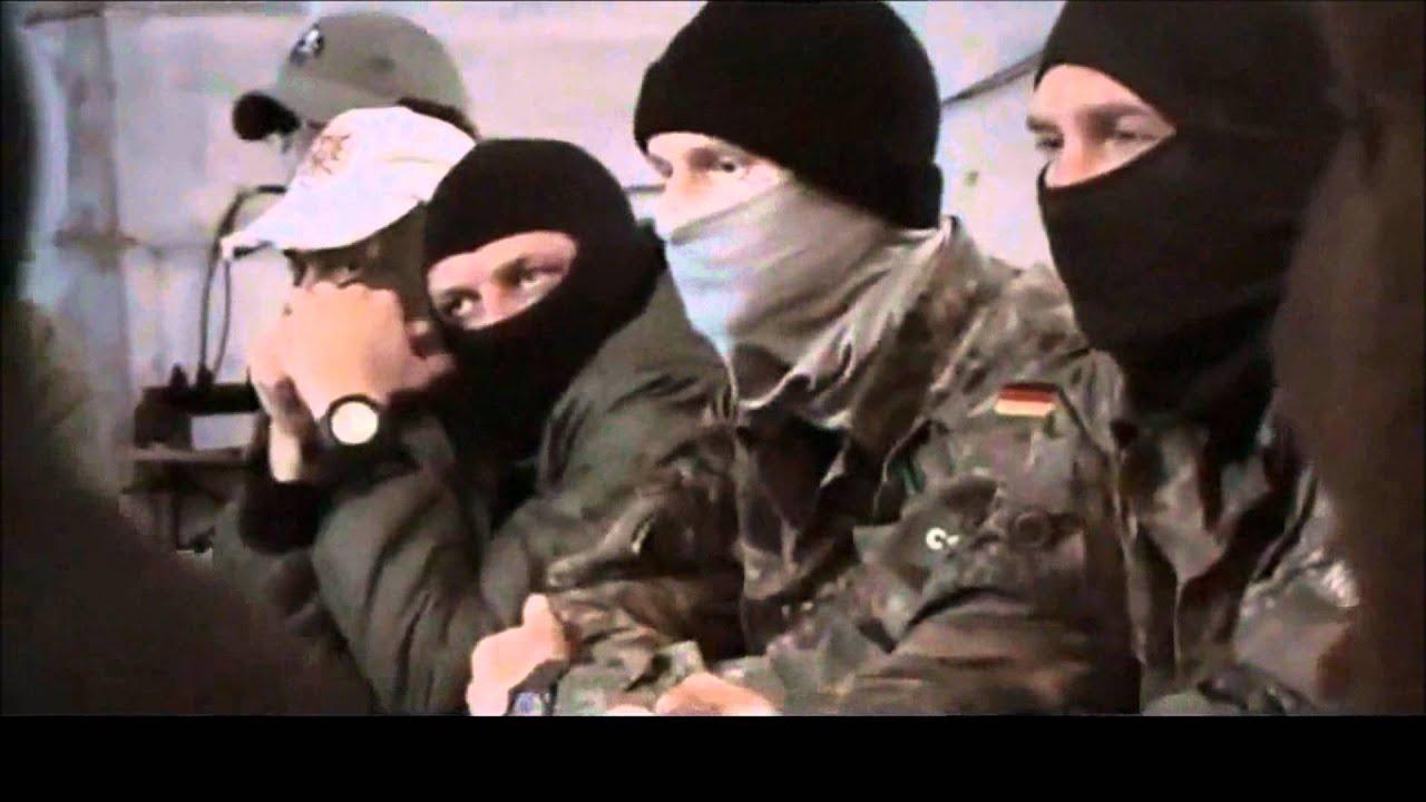 Bundeswehr Filme