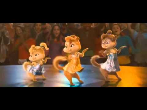 On the Floor -Chipettes