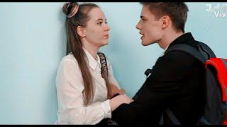 Kıza önce zorbalık etti sonra kıskandı //Rus Klip // Принцесса