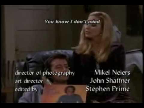 Chandler&Phoebe Endless Love