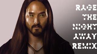 Download Rage The Night Away (Milo & Otis Remix) - Steve Aoki ft. Waka Flocka Flame MP3 song and Music Video