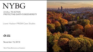 A Call to Action: Protecting Earth's Biodiversity Part 2