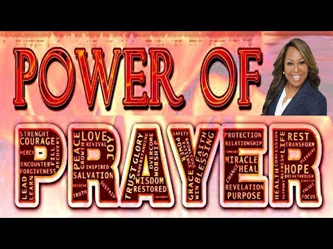Atomic Power of Prayer (FULL, Fixed, but...