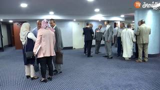 الغرفة العليا للبرلمان تتمرد على الحكومة