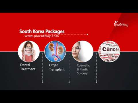 Medical Tourism in South Korea   YouTube