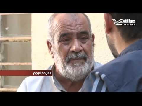 حقوق الإنسان تؤكد استمرار القوات الأمنية باعتقال عشرين متظاهرا في البصرة  - 22:53-2018 / 9 / 15