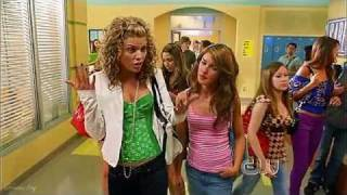 90210 ► Mean Girls Trailer