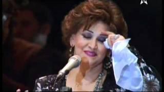 Warda Al Jazairia   Khaleek Hena   Mawazine 2009