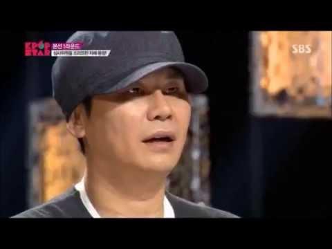 kpop-star-3-lee-chae-yeon-&-lee-chae-ryeong-dance