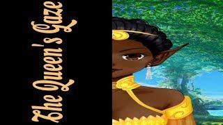 The Queen's Gaze - Rinmaru Games Pichichama's Anime Elf Creator