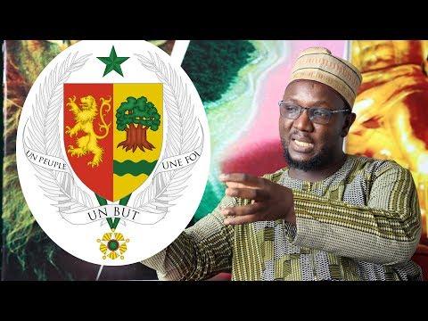 """Cheikh Oumar DIAGNE : """" L'histoire du Sénégal est un grand mensonge """""""