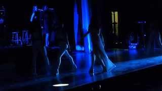 Selena Gomez = Round and Round = Winnipeg MTS Center - Stars Dance Tour Live 2013