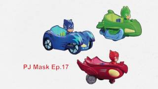 HOW TO DRAW PJ Mask Ep 1 39 full episodes