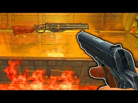 MOB OF THE DEAD: TWO BOX CHALLENGE! (Call of Duty: Black Ops 2 Zombies)