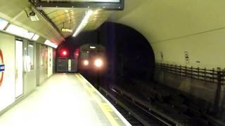 ロンドン地下鉄サークルライン