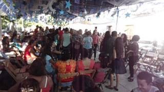 SABOR TROPICAL. Zanatepec Oax. 2016