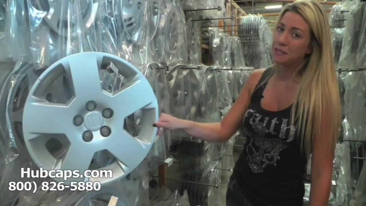 Automotive Videos Saturn Aura Hub Caps Center Caps Wheel Covers