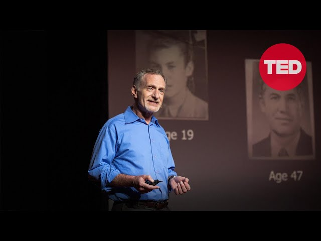 Robert Waldinger: What makes a good life? Lessons from the longest study on happiness | TED