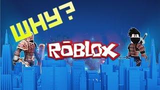 ¡¿Qué estoy haciendo con mi vida?! - Roblox con Cub616/RocketGamers