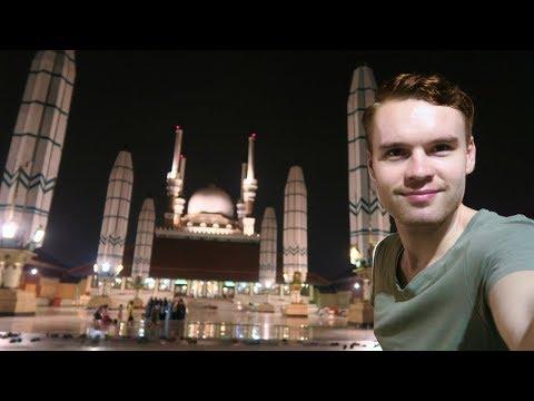 SEMARANG CITY TOUR, CENTRAL JAVA, INDONESIA 🇮🇩