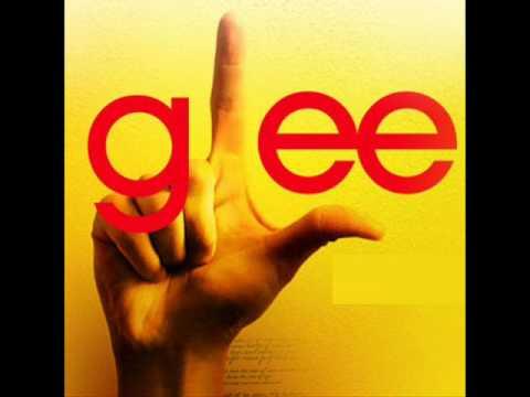 Loser- Glee Cast Version( Full Version + Lyrics)