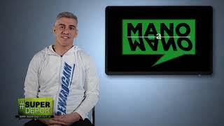 Mano a Mano con Andrés Maidana