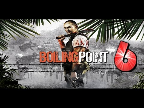 Boiling Point: Road To Hell - Let's Play #6 (PL)