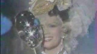 CHERCHEZ LA FEMME SUR LA CINQ EN 1986