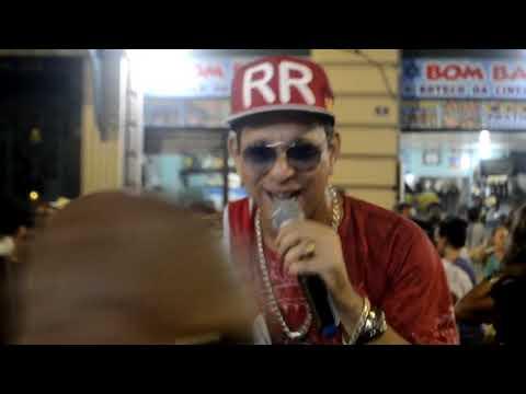 Rogerinho Ratatuia - Roda de Samba em homenagem a São Jorge