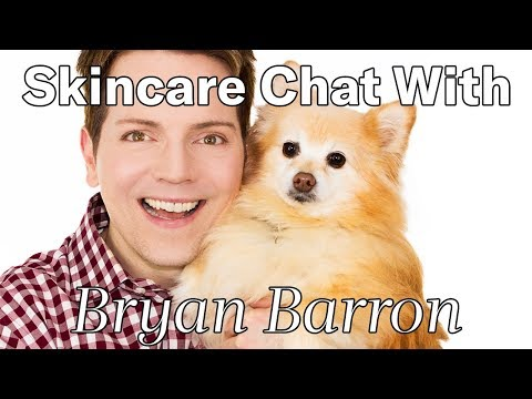 Skincare Chat with Bryan | Paula's Choice Singapore & Malaysia
