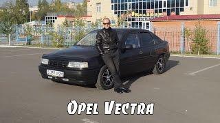 #TESTDRIVE Opel Vectra A [1992]