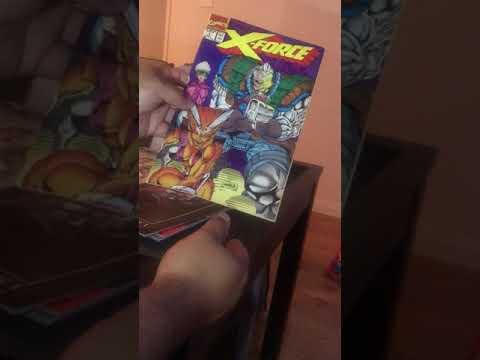 Grab bag !!!!!!!! Comic books