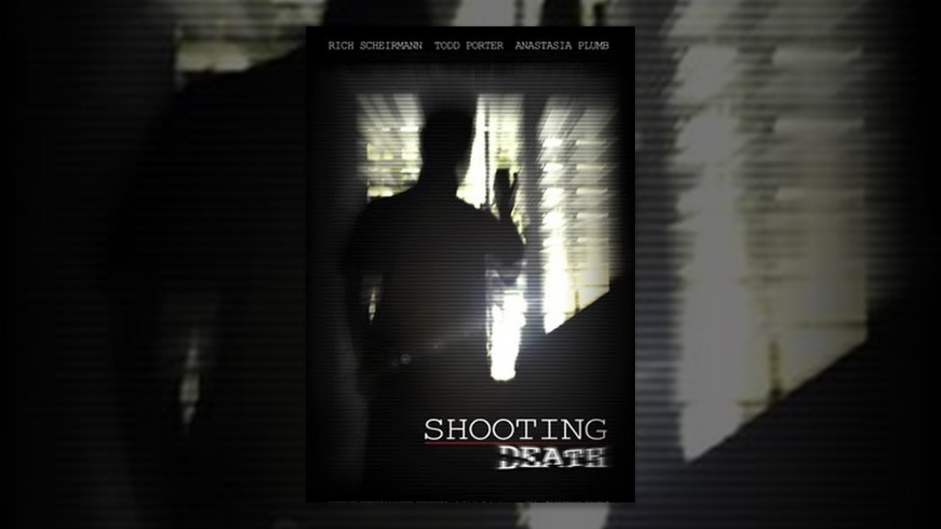 Shooting Death