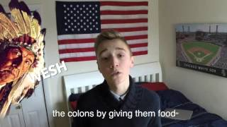 USA - Thanksgiving ! - VLOG #5 HECTOR pour ISPA