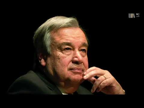 Vídeo de Homenagem ao Eng.º António Guterres