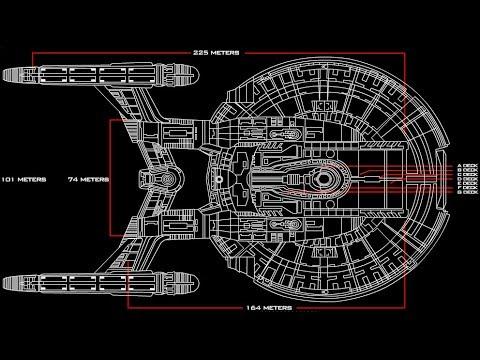 Exceptional Star Trek NX 01 Enterprise Build Time Lapse Episode: 2 Crew Quarters And  The Catwalk