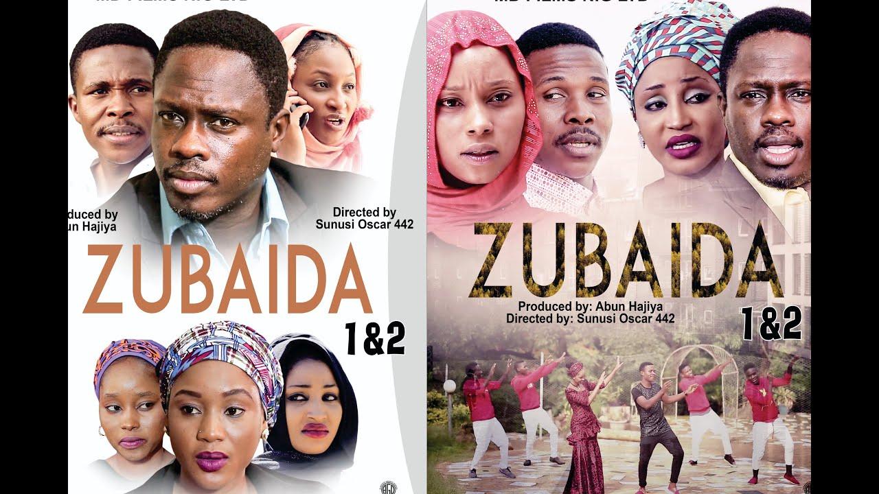Download ZUBAIDA 1&2 LATEST HAUSA FILM  2020