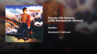 Pseudo Silk Kimono (1998 Remastered Version)