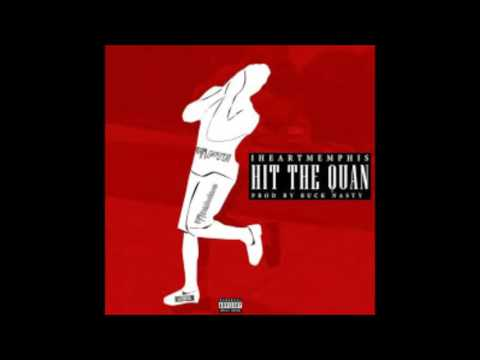 I heart Memphis - Hit The Quan (Official Audio)
