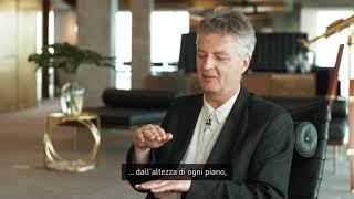 Złota 44: una conversazione con Studio Libeskind e Artchitecture (en, it)