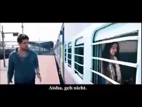 Ein richtiger Mann kämpft um seine Frau  Mashallah schöner Filmausschnitt