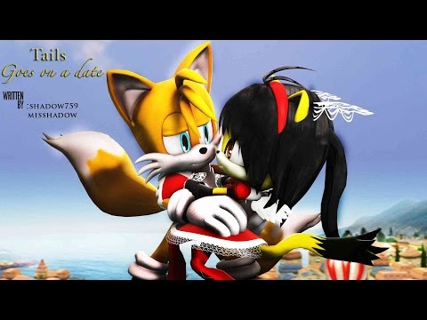 Tails Goes On A Date