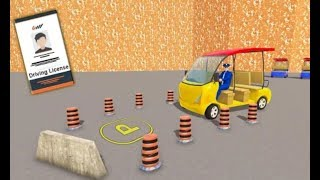Best Alternative to Shopping Mall Taxi Parking: Driver City Simulator