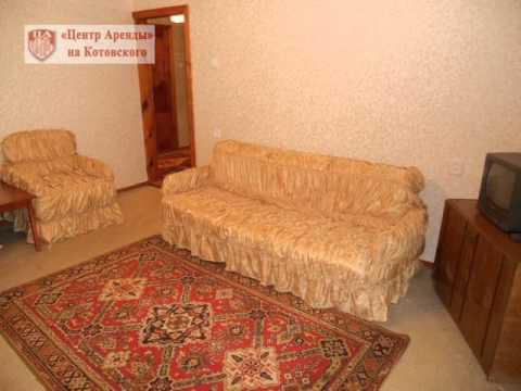 Снять 2 комнатную квартиру на Добровольского в Одессе