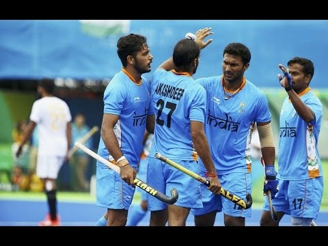 India Vs Japan Hockey Live Streaming: Watch Men's Asian Champions Trophy 2016 Live