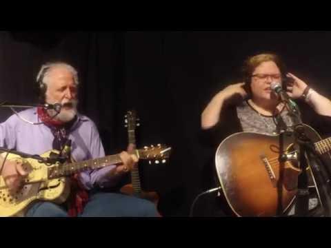 KEN WHITELEY & KAT DANSER - LIVE on THE Drew Marshall Show