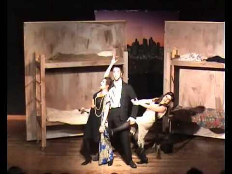 Annie - Jerusalem Hillel Theater Workshop (2009)