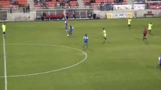 USL PRO Goals of the Week -- March 26, 2013