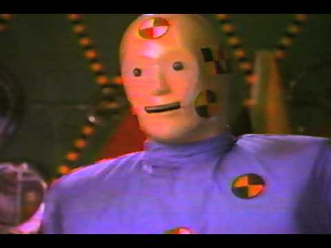 Testing Crash Test Dummies Commercial Wwwpicsbudcom